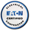 Eaton Certified Electrical Contractor