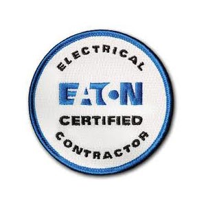 Eaton Electrical Certified Contractor Network Logo